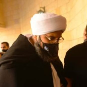 الداعية الإسلامى الجبيب على الجفرى