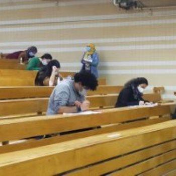 امتحانات الجامعات