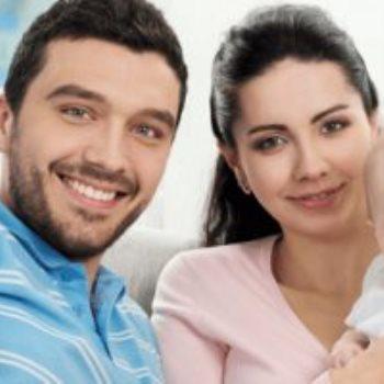فوائد الزواج من رجل مرح