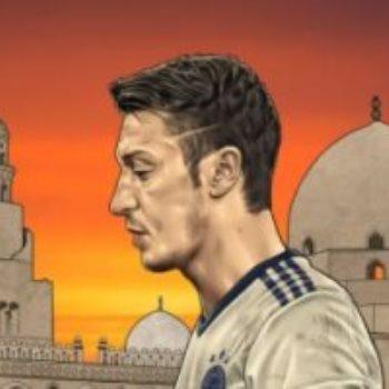 مسعود أوزيل