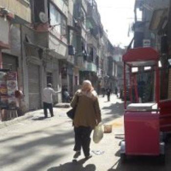 شارع أمير الجيوش- أرشيفية