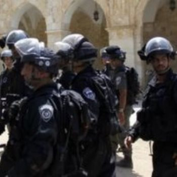 الاحتلال الإسرائيلي - أرشيفية