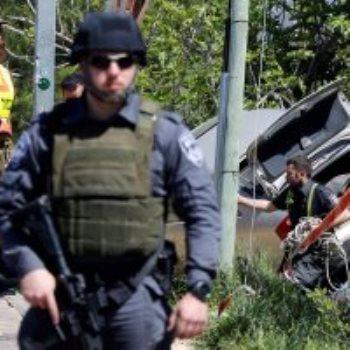 الشرطة الإسرائيلية ـ صورة أرشيفية