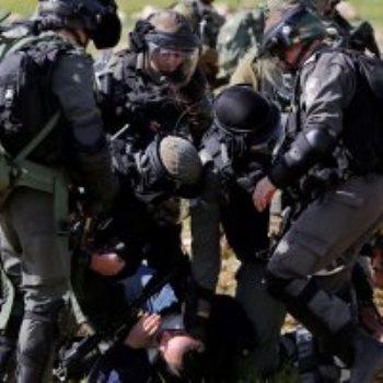 انتهاكات الاحتلال الاسرائيلى