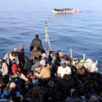 مهاجرين غير شرعيين ـ أرشيفية