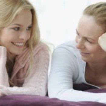 نصائح للحموات لتكوين علاقة قوية مع زوجة الابن