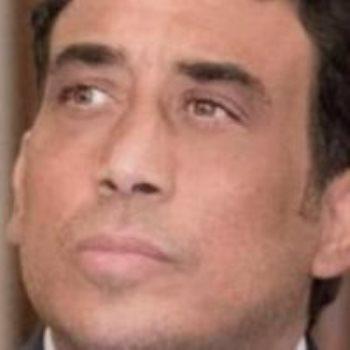 محمد المنفى