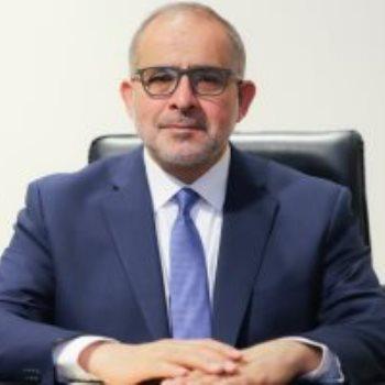 رئيس تكتل إحياء ليبيا عارف النايض