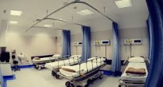 مستشفى - ارشيفية