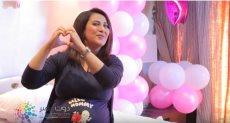 سيدة كردية حققت حلمها فى مصر
