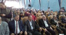 مؤتمر حماة الوطن لدعم الرئيس بالبحيرة