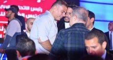 عمرو دياب و حماقى