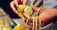 تراجع أسعار الذهب في مصر