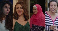 مسلسل سابع جار، سابع جار، الحلقة الاخيرة، فدوى عابد، سارة عبد الرحمن