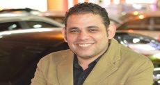 الكاتب الصحفي سيد أبو ليلة