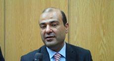 وزير التموين يدلى بصوته فى الإنتخابات