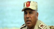اللواء كامل الوزير، رئيس الهيئة الهندسية للقوات المسلحة