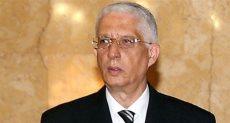 حمدى لوزا نائب وزير الخارجية للشئون الافريقية والمشرف على الانتخابات بالخارج