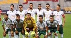 فريق المصرى