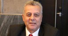 اللواء سلامة الجوهري، وكيل لجنة الدفاع والأمن القومي بالبرلمان