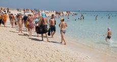 تنسيق بين شركات السياحة المصرية والبحرينية