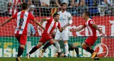 ريال مدريد وجيرونا