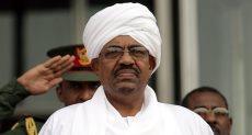 عمر البشير - الرئيس السودانى
