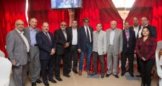 مجموعة شركات حسام عمر