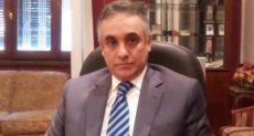 محمود حلمي الشريف، نائب رئيس الهيئة الوطنية للانتخابات