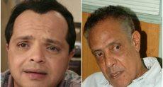 نبيل الحلفاوي ومحمد هنيدي