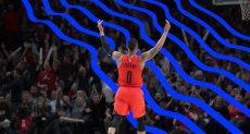 دوري كرة السلة الأمريكي للمحترفين