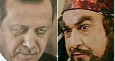 أبو لهب وأردوغان