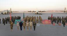تدريبات (درع الخليج المشترك -1) بالمملكة العربية السعودية ...