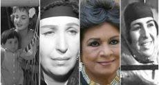 أشهر الأمهات في الدراما والسينما المصرية