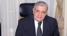 المهندس إبراهيم محلب رئيس الوزراء السابق