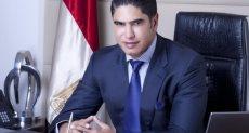 رجل الأعمال أحمد أبوهشيمة