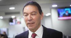 الدكتور هانى الناظر الرئيس الأسبق للمركز القومى للبحوث