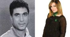 رانيا محمود ياسين وأحمد زكي