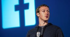 مارك زوكربيرج مؤسس فيسبوك