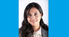 مها رشاد رئيس هيئة تنمية صناعة تكنولوجيا المعلومات