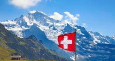 ارتفاع احتياطي النقد السويسري