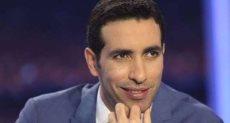 محمد أبو تريكة - أرشيفية