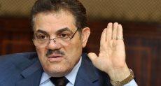 السيد البدوى رئيس حزب الوفد الأسبق