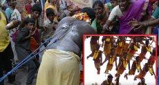 مهرجان في الهند