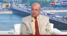 حامد عبد الدايم، المتحدث باسم وزارة الزراعة