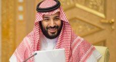 ولى العهد السعودي