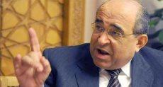مصطفى الفقي رئيس مكتبة الاسكندرية