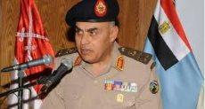 الفريق صدقي صبحي، وزير الدفاع والانتاج الحربي