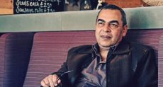 احمد خالد توفيق