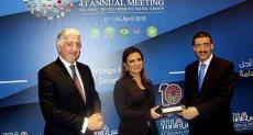 لقاء رئيس البنك الإسلامى للتنمية